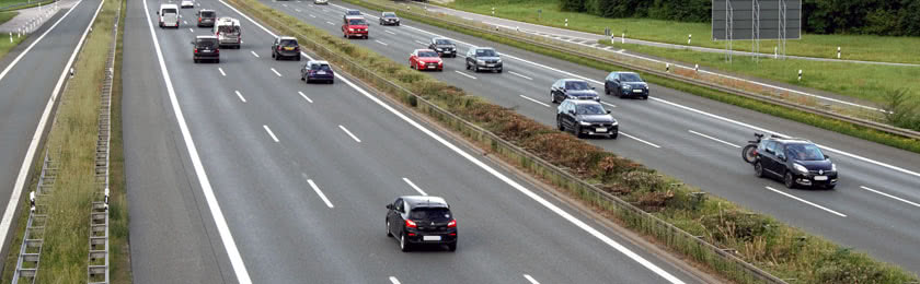 16 km/h bis 20 km/h zu schnell gefahren 1