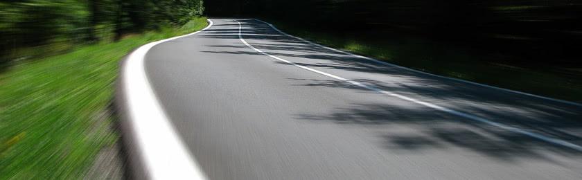 41 km/h bis 50 km/h zu schnell gefahren