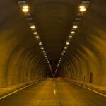 Blitzer und ihre Fehler: Diesmal im Tegeler Flughafentunnel in Berlin