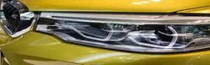 Bußgeldvorwürfe anfechtbar: Blitzer messen falsch bei LED-Scheinwerfern