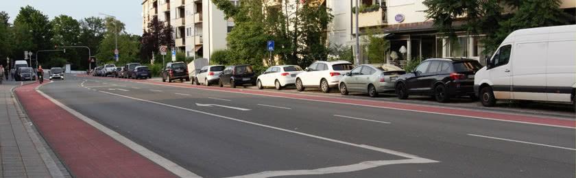 Die Verkehrswende für München - Abschied von der autogerechten Stadt 1