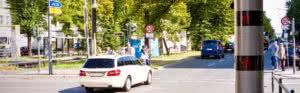 Folge des Blitzer-Urteils: Fast alle stationären Messanlagen im Saarland haben ausgeblitzt