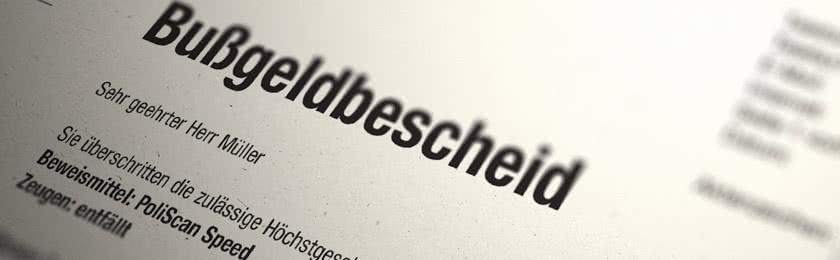 """Geblitzt.de bestätigt: Blitzer """"PoliScan-Speed"""" in der Kritik - Messungen ungültig 1"""