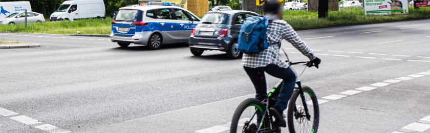 Grünpfeil für Radfahrer: Laut Umfrage für Mehrheit sinnvoll, aber nicht weniger Konflikte 1