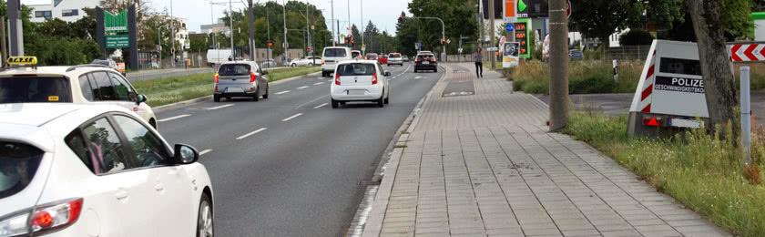 Heilbronn kauft neuen Blitzer als Ersatz für die Leivtec-Geräte XV3 1