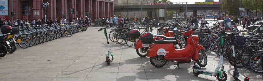 Keine Einigung auf neues Mobilitätsgesetz 1