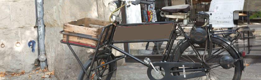 Lastenrad statt Auto: kann das funktionieren? 1
