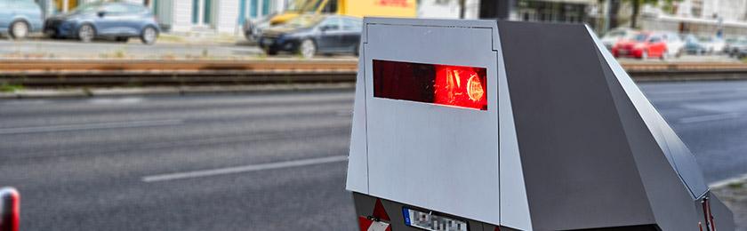Neue Blitzer für Autobahnen rund um Mainz und Rheinhessen 1