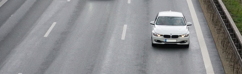 Neues Gesetz zum autonomen Fahren 1