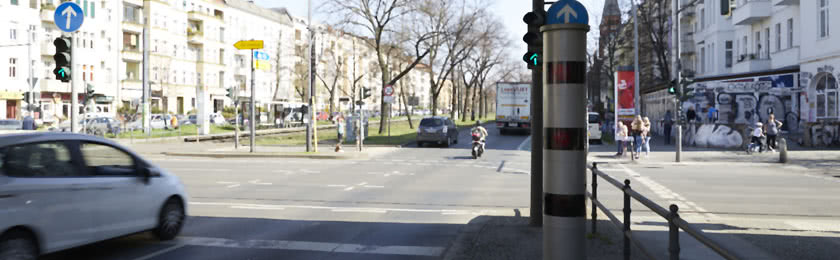 Öffentliche Bekanntmachung von geblitzten Verkehrsteilnehmern 1