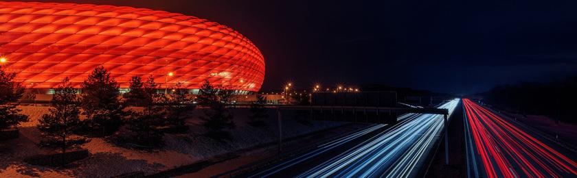 Autobahn um München bald mit Section Control?