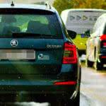 Runter vom Gas - Tempolimit auf Autobahnen wegen Hitzewelle