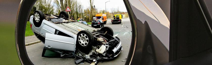 Unterschied zwischen Fahrerflucht und Unfallflucht