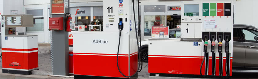 Read more about the article Vergleich - Raststätten fast immer teurer als Autohöfe