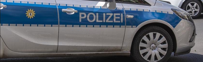 Verkehrskontrolle & Polizei