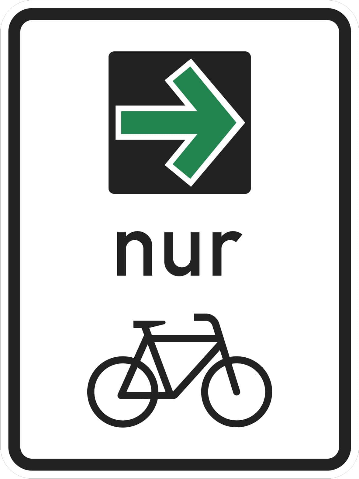 Verkehrszeichen & Verkehrsregeln nach der StVO-Novelle 2