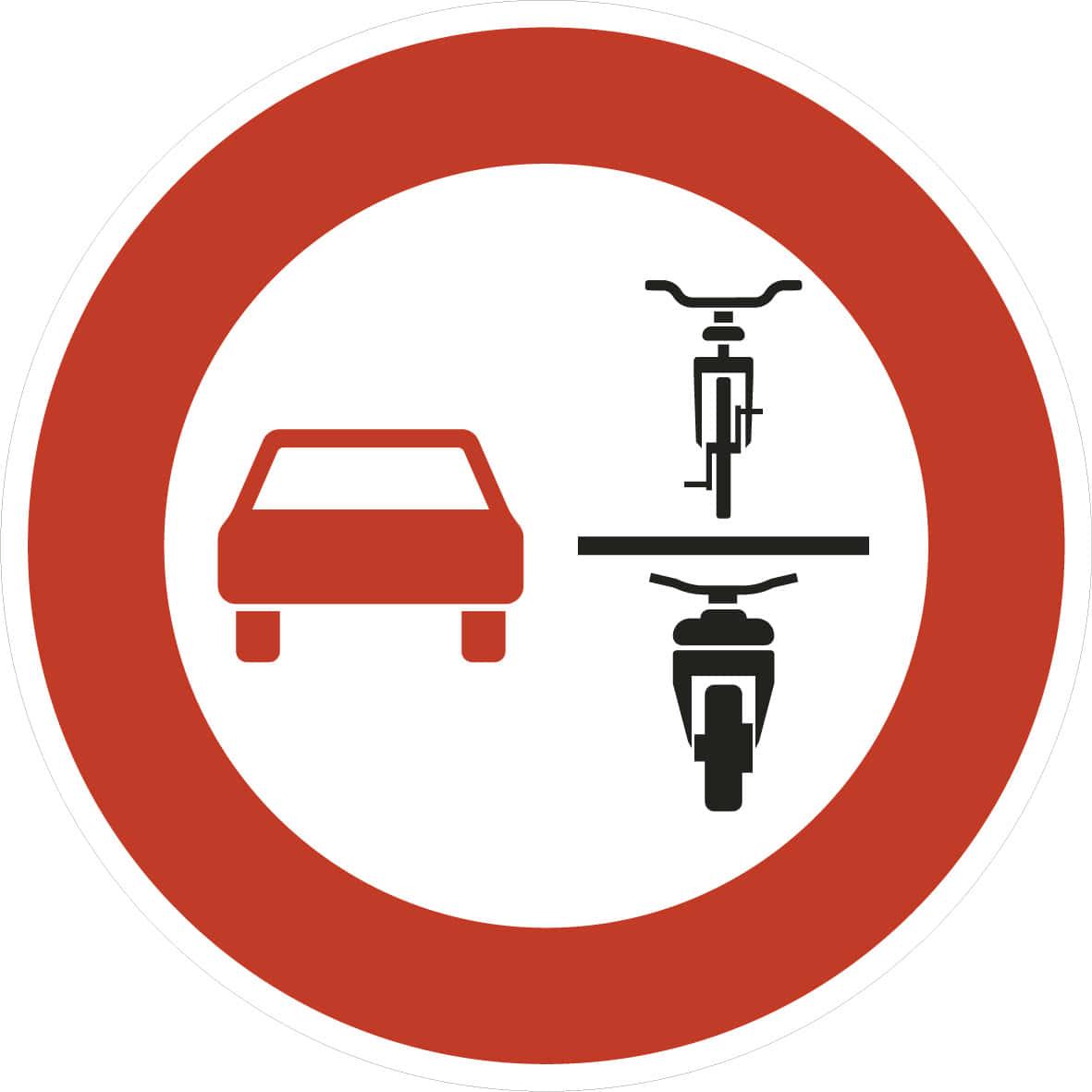 Verkehrszeichen & Verkehrsregeln nach der StVO-Novelle 3