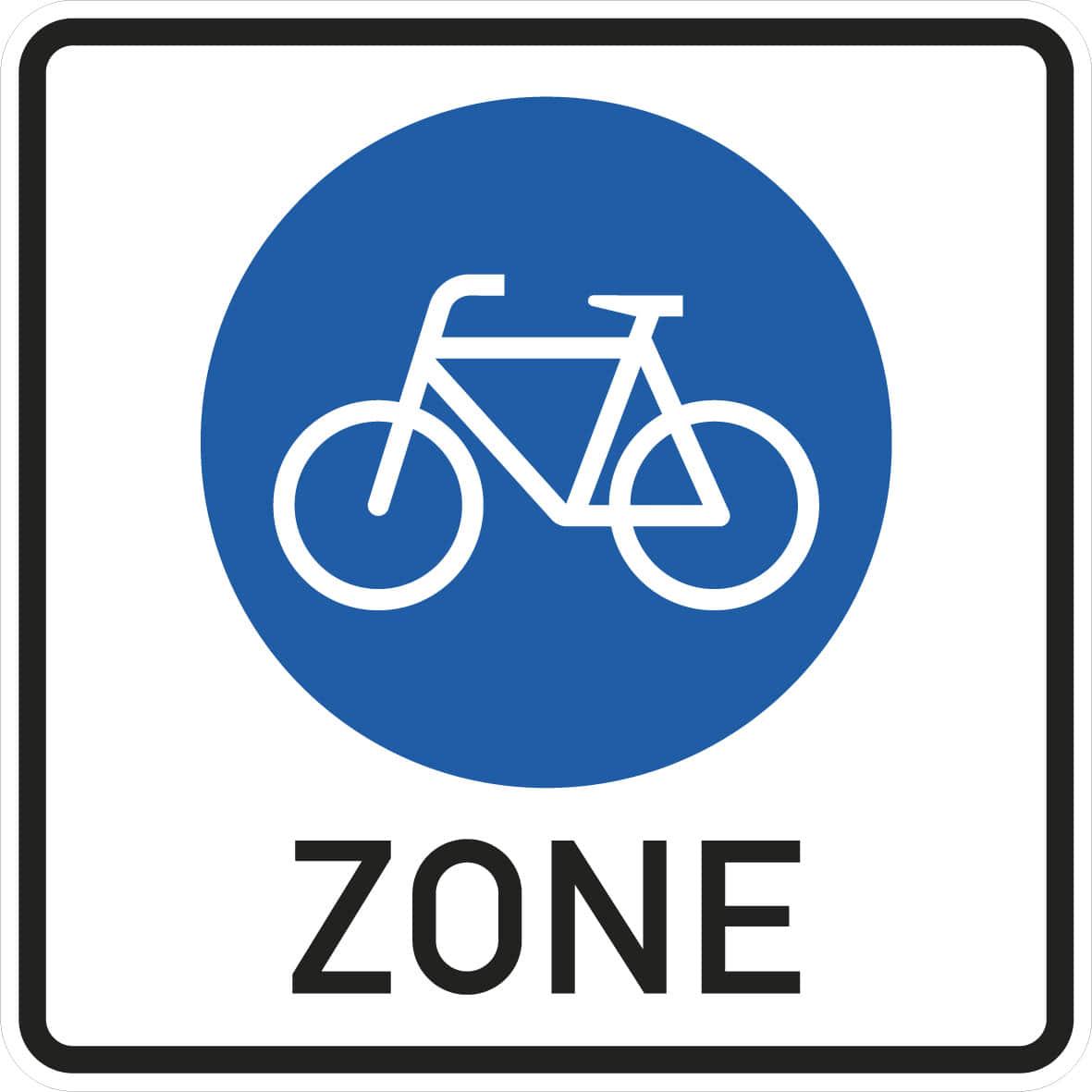 Verkehrszeichen & Verkehrsregeln nach der StVO-Novelle 4