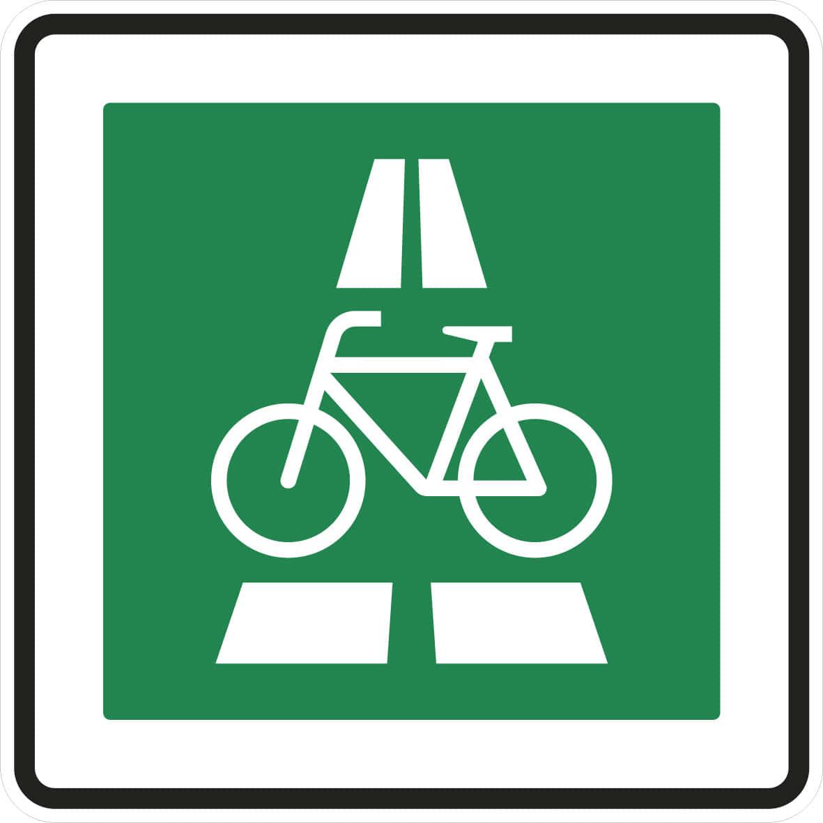 Verkehrszeichen & Verkehrsregeln nach der StVO-Novelle 6