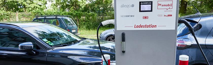 Viele Deutsche sind für die Förderung von Wasserstoffautos 1
