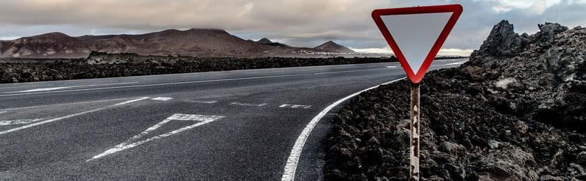 Vorfahrtsverstöße & Rechts vor Links