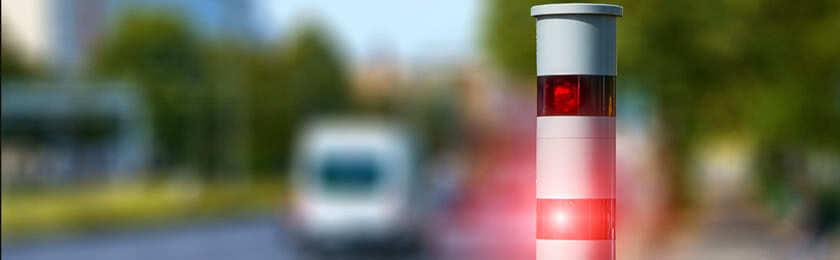 Nach Blitzerskandal im Einhorn-Tunnel: 4000 Lkw-Fahrer werden entschädigt