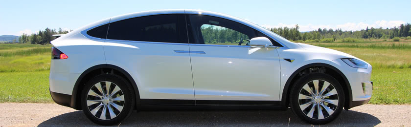 Wer haftet beim autonomen Fahren?