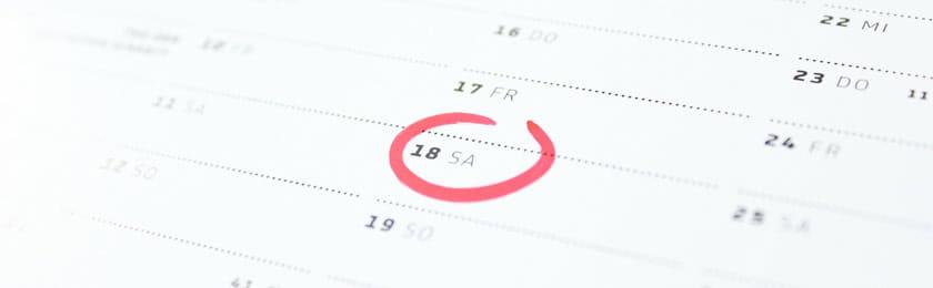 Wie lange kann ich Einspruch gegen einen Bußgeldbescheid einlegen?