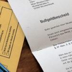 Lösung im StVO-Chaos: Der neue Bußgeldkatalogsteht