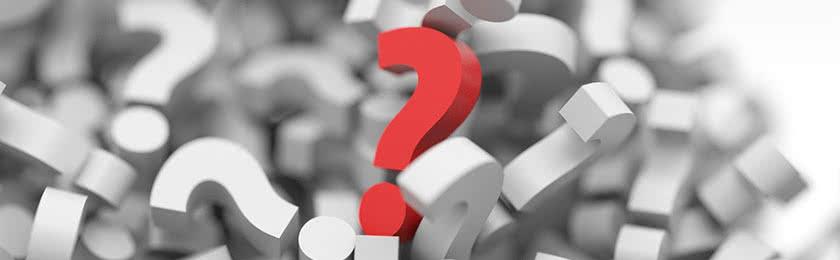 Häufige Fragen & Antworten 1